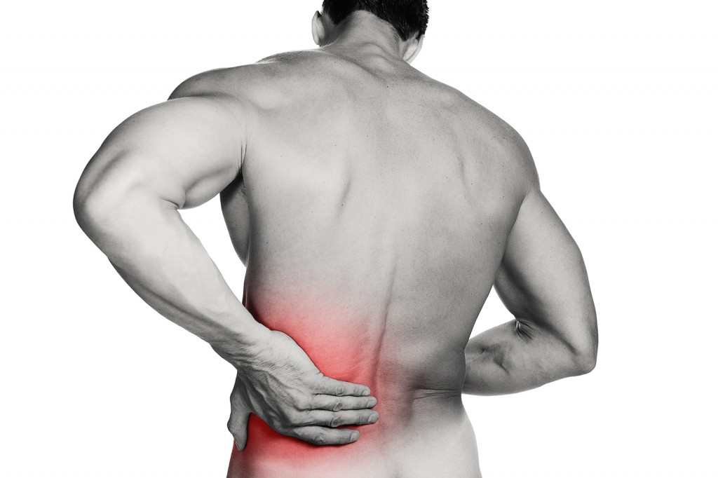 behandling af rygsmerter